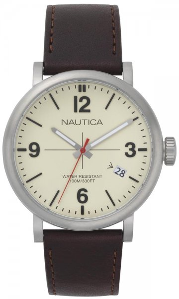 Zegarek Nautica NAPAVT001 - duże 1