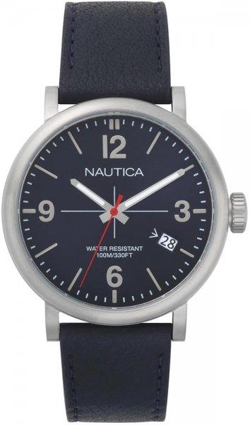 Zegarek Nautica NAPAVT002 - duże 1
