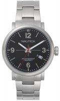 Zegarek męski Nautica bransoleta NAPAVT006 - duże 1