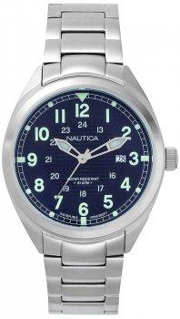 zegarek męski Nautica NAPBTP004