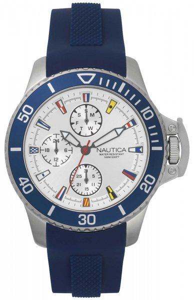 NAPBYS002 - zegarek męski - duże 3