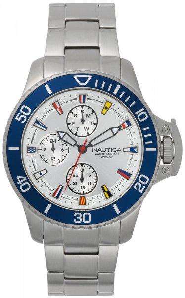 Zegarek Nautica NAPBYS004 - duże 1