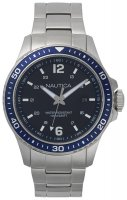 Zegarek męski Nautica bransoleta NAPFRB013 - duże 1