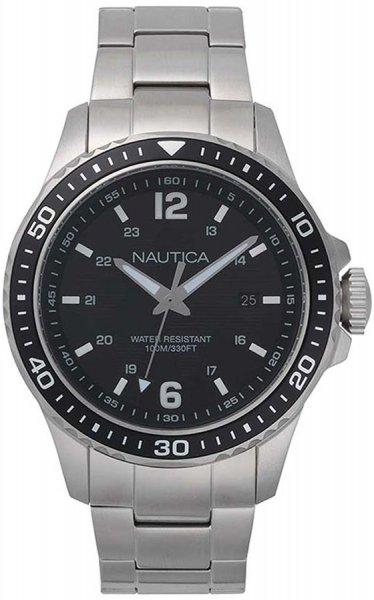 Zegarek Nautica NAPFRB014 - duże 1