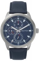 Zegarek męski Nautica pasek NAPFRL002 - duże 1