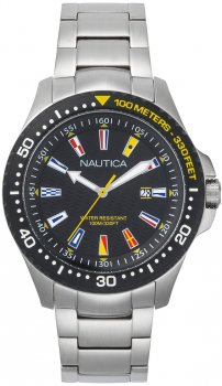zegarek męski Nautica NAPJBC005