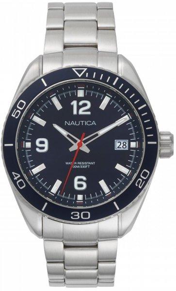 Zegarek Nautica NAPKBN002 - duże 1