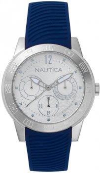 zegarek damski Nautica NAPLBC001