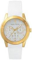 Zegarek damski Nautica pasek NAPLBC002 - duże 1