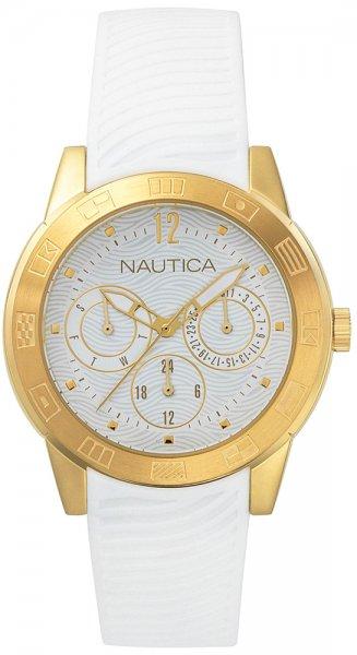 Zegarek Nautica NAPLBC002 - duże 1