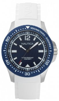 zegarek męski Nautica NAPMAU004