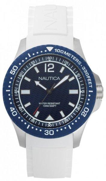 NAPMAU004 - zegarek męski - duże 3