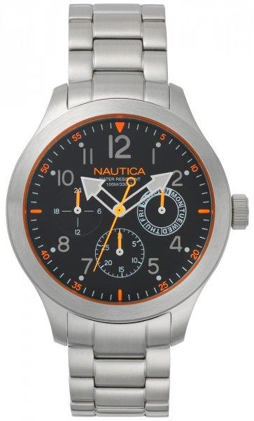 Zegarek Nautica  NAPNRL004 - duże 1
