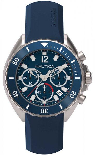 NAPNWP001 - zegarek męski - duże 3