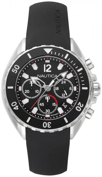 NAPNWP002 - zegarek męski - duże 3
