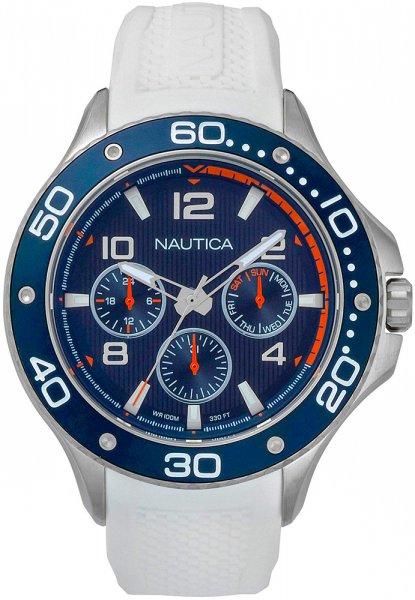 Nautica NAPP25001 Pasek Pier 25 Multifunction Watch