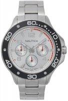 Zegarek męski Nautica bransoleta NAPP25005 - duże 1