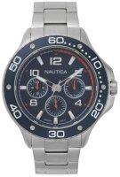 Zegarek męski Nautica bransoleta NAPP25006 - duże 1