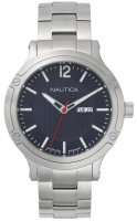 Zegarek męski Nautica bransoleta NAPPRH019 - duże 1