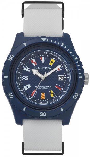 Zegarek Nautica NAPSRF002 - duże 1