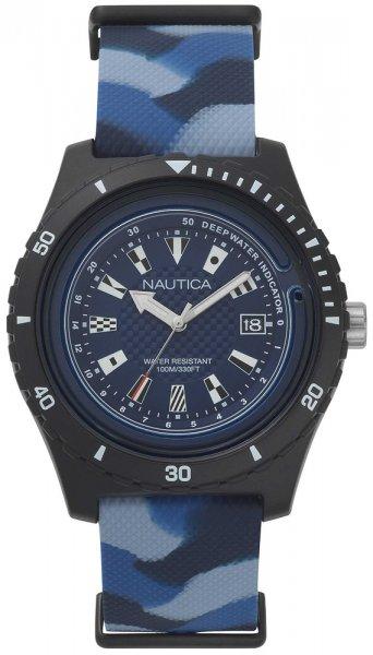 Zegarek Nautica NAPSRF004 - duże 1