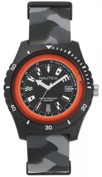 Zegarek Nautica NAPSRF005 - duże 1