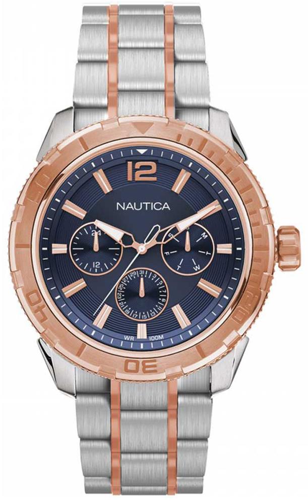 Nautica NAPSTL005 Bransoleta