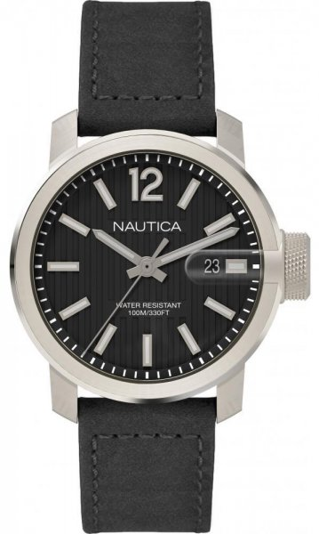 NAPSYD002 - zegarek męski - duże 3