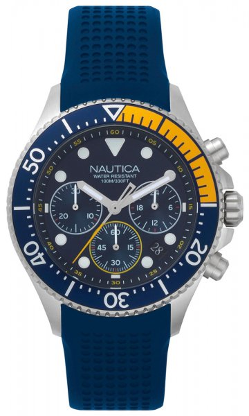 Nautica NAPWPC002 Pasek