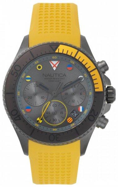 Zegarek Nautica NAPWPC004 - duże 1