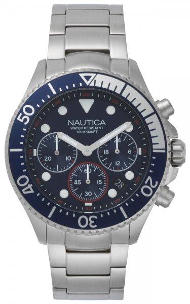 Zegarek Nautica NAPWPC006 - duże 1