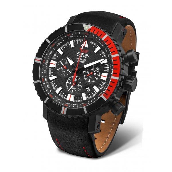 NE88-5554238 - zegarek męski - duże 3