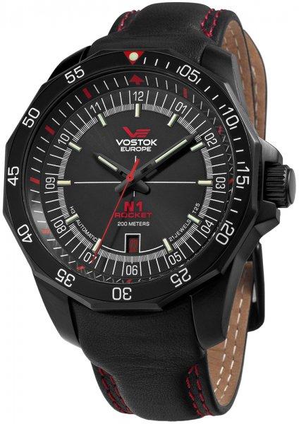 Zegarek Vostok Europe NH25A-2254150 - duże 1