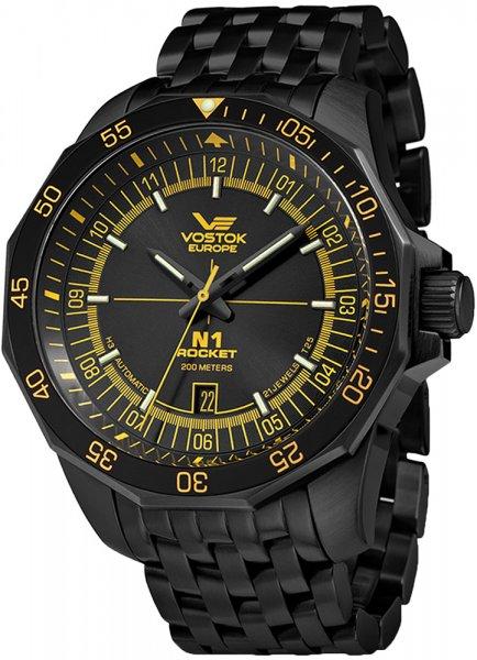 NH25A-2254151B - zegarek męski - duże 3