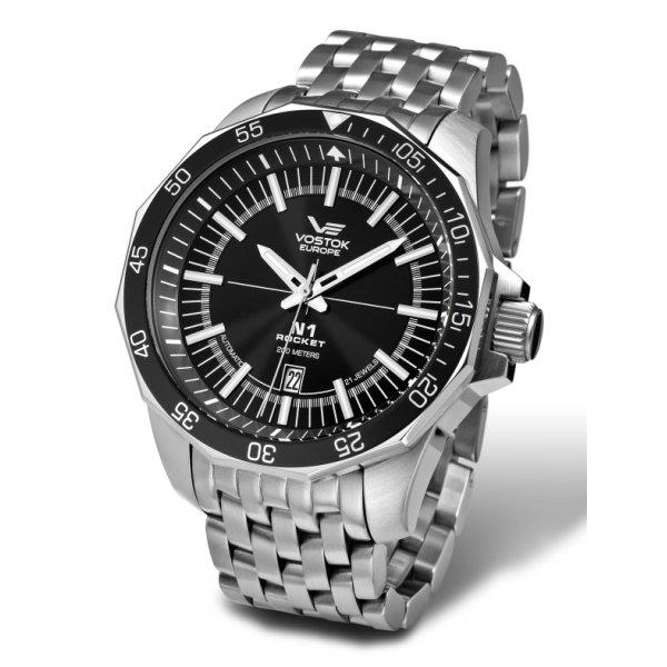 NH25A-2255146B - zegarek męski - duże 3