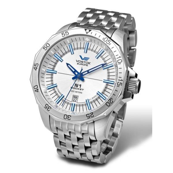 NH25A-2255147B - zegarek męski - duże 3