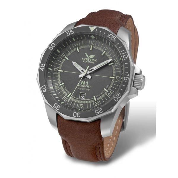 NH25A-2255149 - zegarek męski - duże 3