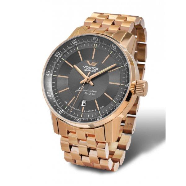 NH25A-5659139B - zegarek męski - duże 3