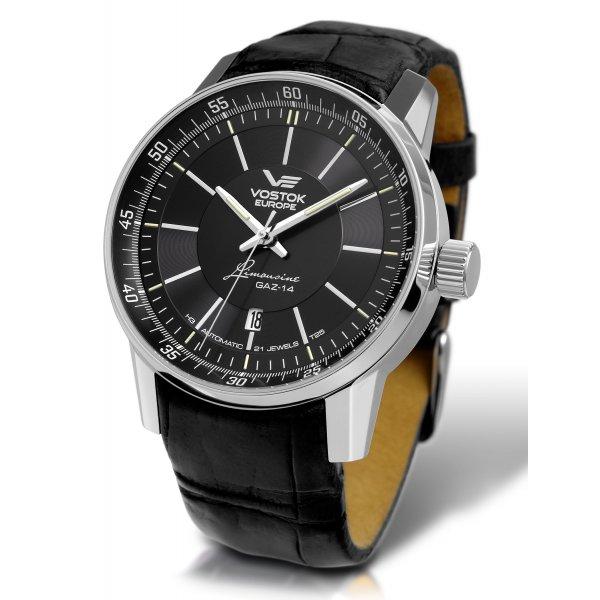 NH25A5651137 - zegarek męski - duże 3