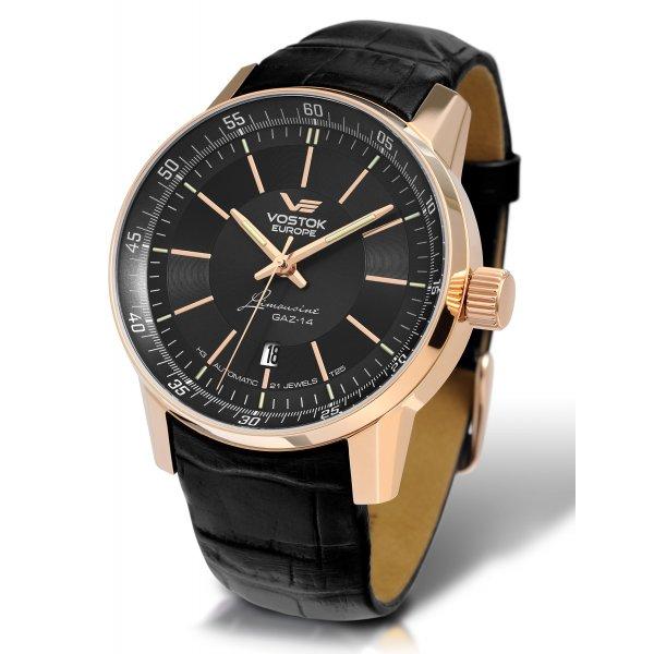 NH25A5659139 - zegarek męski - duże 3