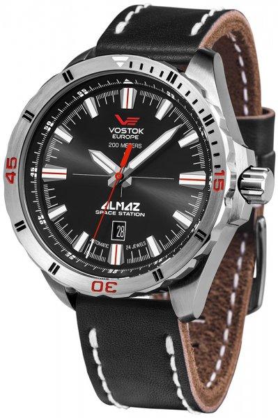 NH35A-320A258 - zegarek męski - duże 3