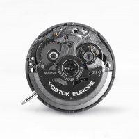 Zegarek męski Vostok Europe almaz NH35A-320O516 - duże 3