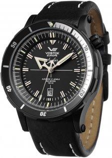 zegarek męski Vostok Europe NH35A-5104142