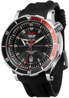zegarek  Vostok Europe NH35A-5105141