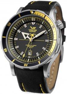 zegarek męski Vostok Europe NH35A-5105143