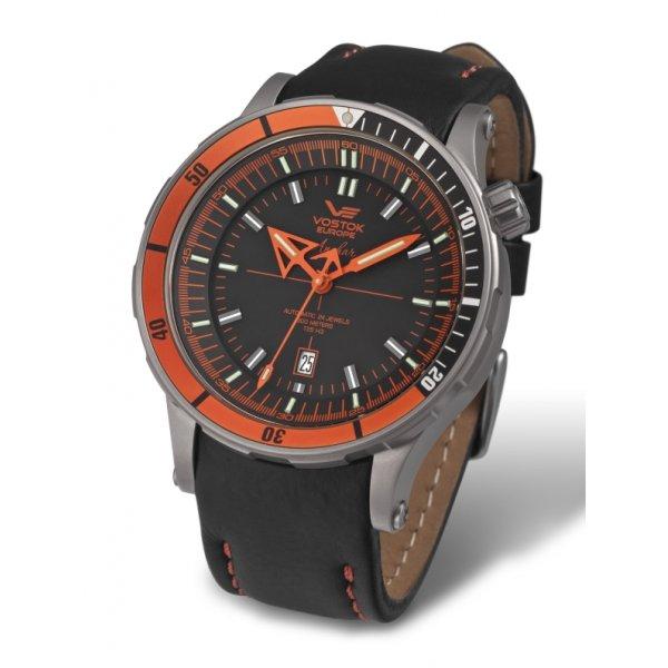 NH35A-5107173 - zegarek męski - duże 3