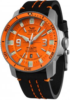 zegarek męski Vostok Europe NH35A-546A509