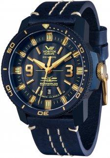 zegarek męski Vostok Europe NH35A-546D511