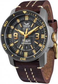 zegarek męski Vostok Europe NH35A-546H515