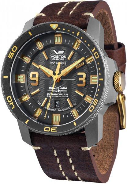 Zegarek Vostok Europe NH35A-546H515 - duże 1